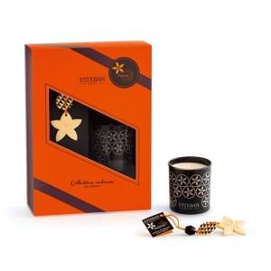 IDYLLE арома-декор Esteban Paris Parfums Нероли